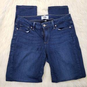 Paige Size 30 Skyline Skinny Jeans